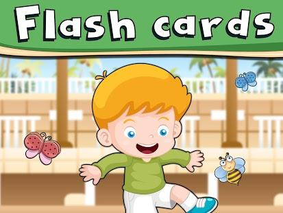 تصویر از ۳ نرم افزار برتر کامپیوتر و گوشی، برای آموزش زبان انگلیسی به کودکان