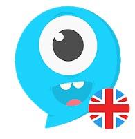 اپلیکیشن آموزش زبان کودکان