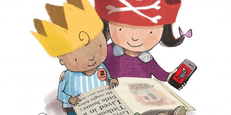 ۳۲ تا از بهترین داستان های صوتی ویژه کودکان