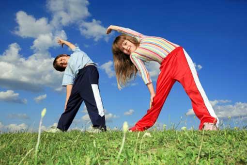 تصویر از راهکار های اصولی برای تشویق کودکان به ورزش(همراه با ویدیو)