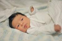 عکس نوزاد دوست داشتنی 5