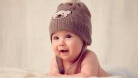 عکس نوزاد دوست داشتنی 6