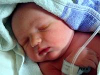 عکس نوزاد دوست داشتنی 27