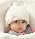 عکس نوزاد دوست داشتنی 7