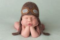 عکس نوزاد دوست داشتنی 12