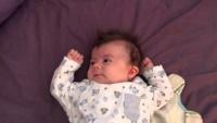 عکس نوزاد دوست داشتنی 21