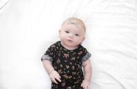 عکس نوزاد دوست داشتنی 24
