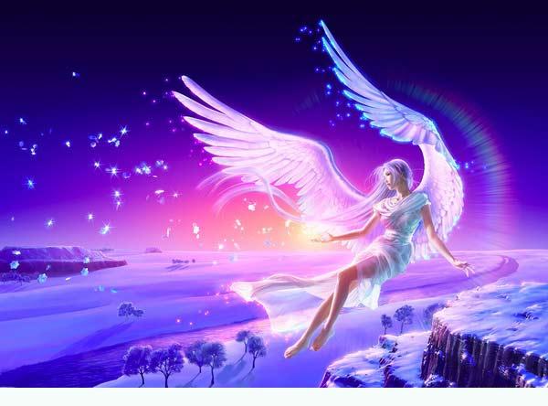 فرشته-زیبا۲