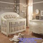 مدل تخت نوزاد پسر ۲۶