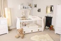 مدل تخت نوزاد پسر ۳۵6
