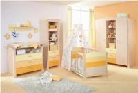 مدل تخت نوزاد پسر ۳۷