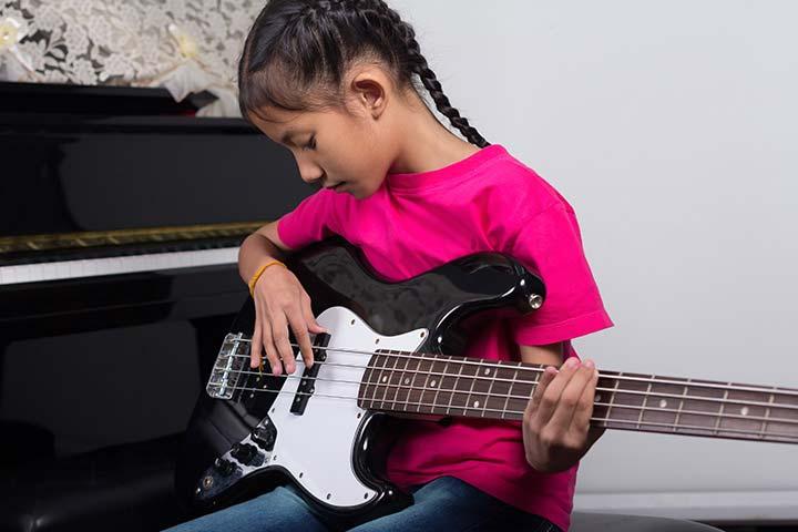 ساز موسیقی برای کودک 12