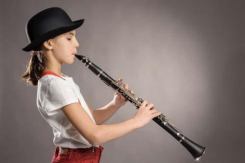 ساز موسیقی برای کودک