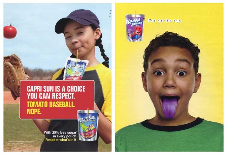 تصویر از ۴ تا از بهترین مکان ها جهت معرفی کودک برای تبلیغات