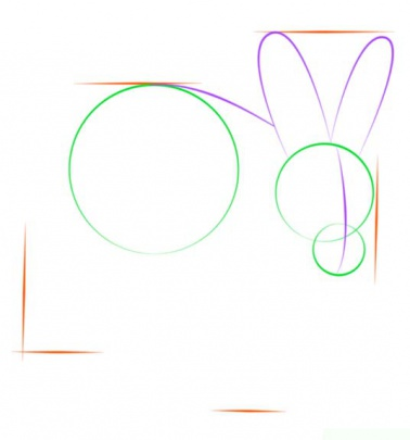 snowshoe-hare-3-how-to-drawخرگوش