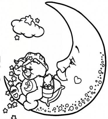 الگوی نقاشی کودکان ۱۳
