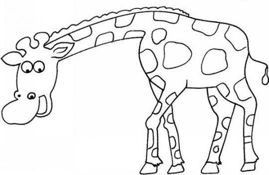 الگوی نقاشی کودکان ۲۲