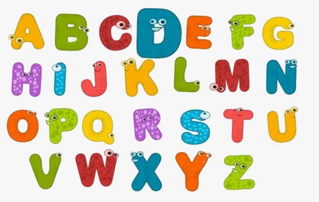 تصویر از دانلود رایگان ۳ نرم افزار برتر آموزش الفبای انگلیسی به کودکان ۱تا ۶ ساله