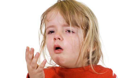 آلرژی-کودک-۱
