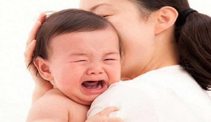 گریه-نوزاد