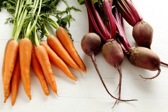 هویج-و-چغندر-قند
