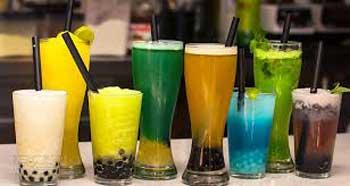 نوشیدنی-ها