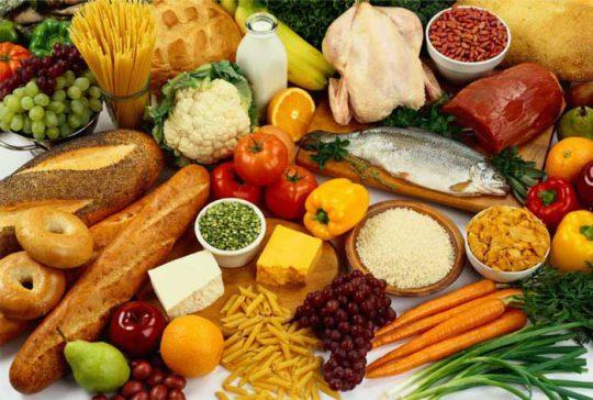 مواد-غذایی-مفید-برای-پیشگیری-و-درمان-افسردگی