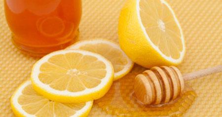 لیموشیرین و عسل