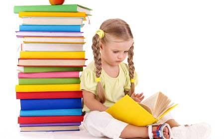 مطالعه-کودکان