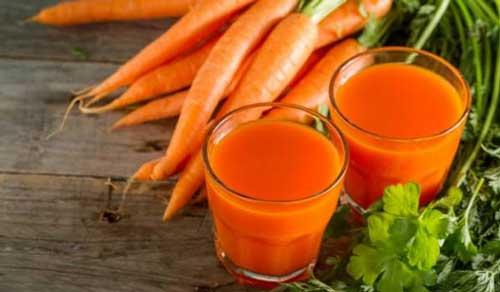 آب-هویج