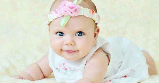 نوزاد-زیبا۰