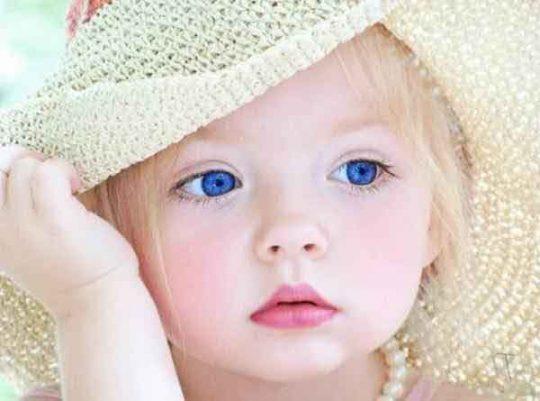راه-داشتن-فرزند-زیبا۰