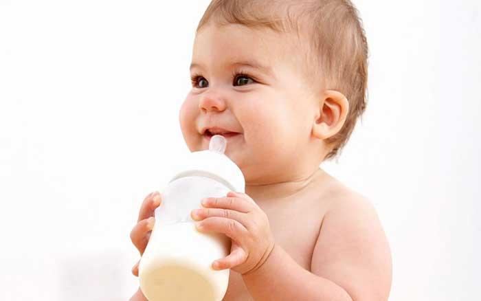 شیر-خوردن-نوزاد