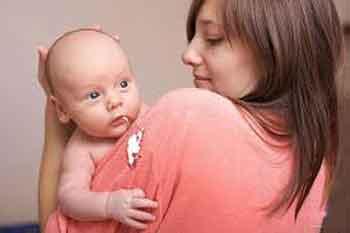 استفراغ-نوزاد