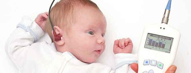 شنوایی-سنجی-نوزاد