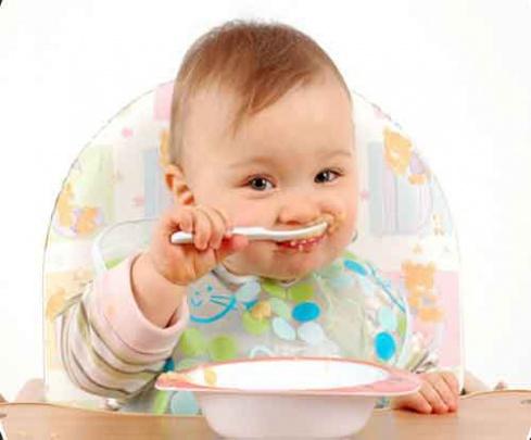 غذای-کودک