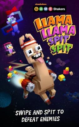 Llama Llama2