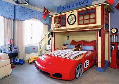 اتاق-خواب-کودک۲