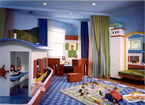 اتاق-خواب-کودک۳