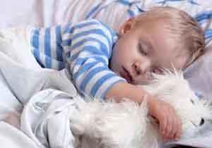 خواب-کودک۱