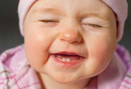 دندان-نوزاد۱