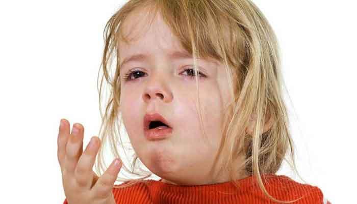 سرماخوردگی-کودکان
