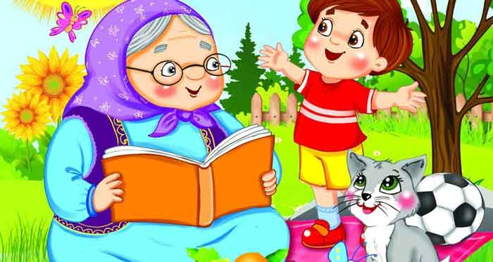قصه-برای-کودکان