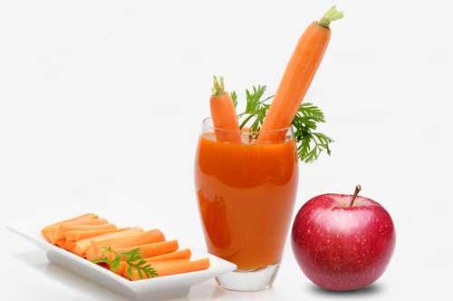 هویج-و-سیب