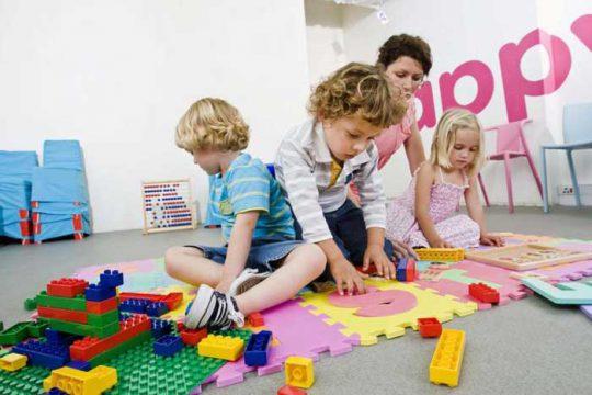 بازی-درمانی-کودکان۱