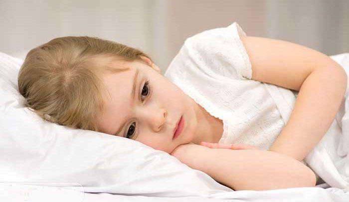 بی-خوابی-کودکان