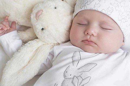 خواب-نوزاد۱