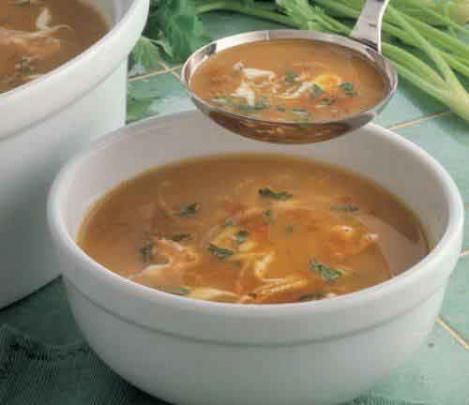 سوپ-سبزیجات