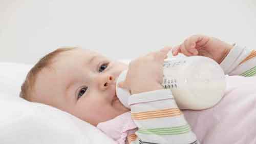 شیر-خشک