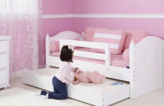 محل-خواب-کودک